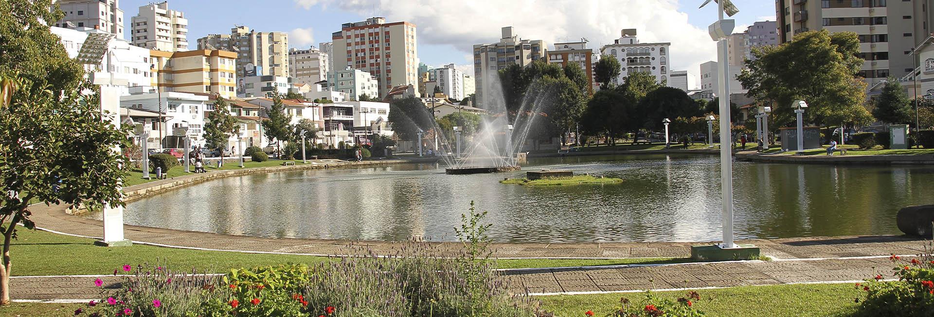 Parque Jonas Ramos