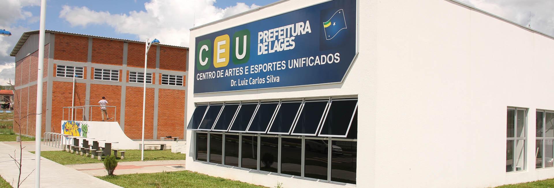 Centro de Artes e Esportes Unificados