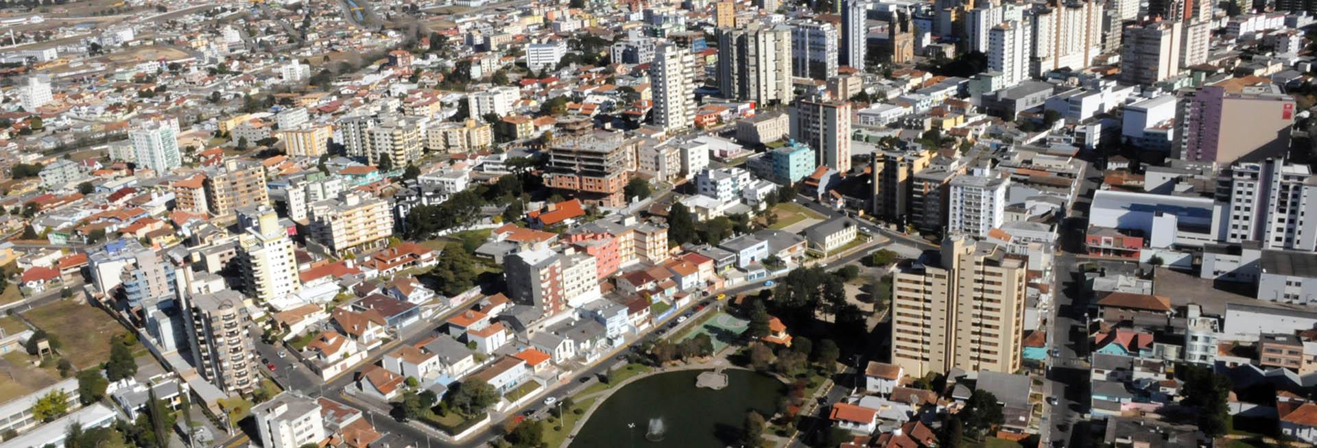Lages, Santa Catarina