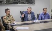 Prefeitura e Polícia Militar irão definir velocidades máximas permitidas em vias urbanas de Lages - 2019-05-15 17:07:58