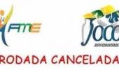 Rodada do Jocol deste final de semana é cancelada devido ao mau tempo - 2019-05-15 17:27:35