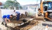 Comunidade Melhor: obras de infraestrutura e limpeza continuam nos bairros atendidos - 2019-06-03 10:57:39