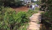 Prefeitura constrói ponte e abre rua no Caroba - 2019-06-03 11:04:53