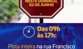 Rua do bairro Várzea será fechada em razão de processo eleitoral na Associação de Moradores - 2019-06-03 11:32:22