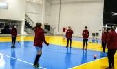 Leoas treinam em três períodos para final interclubes em Madri - 2019-06-04 15:35:25
