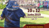 Simpósio Internacional de Ciência, Saúde e Território e Encontro de Egressos Mestrado em Ambiente e Saúde será de 10 a 12 de junho - 2019-06-05 09:21:31