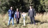 Defesa Civil está integrada em ação de preservação ambiental - 2019-06-05 11:38:54