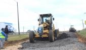 Serviços de restauração da via na marginal da BR-116 devem terminar na sexta-feira  - 2019-06-05 17:30:06