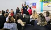 Prefeito Ceron empossa novos membros do Conselho Municipal de Saúde - 2019-06-12 11:32:13