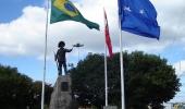 Lages reverencia seu fundador, Antonio Correia Pinto de Macedo - 2019-06-12 14:39:49