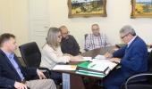 Berneck recebe escritura pública de doação do terreno à margem da BR-116  - 2019-06-12 15:54:59