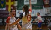 Credenciamento da Imprensa para o Mundial de Futsal Feminino  - 2019-06-13 15:13:37