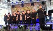 Alunos da Escola de Artes dão um show no Recanto do Pinhão Aracy Paim - 2019-06-13 17:47:18