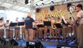 Projeto musical da PM com crianças e jovens abrilhanta Recanto do Pinhão Aracy Paim - 2019-06-17 16:45:59