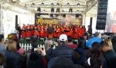 Dança e coral foram protagonistas na programação do Recanto do Pinhão neste feriado - 2019-06-20 20:13:54