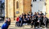 Delegação do Atlético Navalcarnero visita pontos turísticos de Lages - 2019-06-24 16:45:43