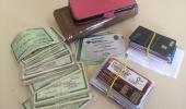 31ª Festa Nacional do Pinhão: documentos perdidos no Parque Conta Dinheiro e localizados pela organização estão na Fundação Cultural - 2019-06-25 16:16:17