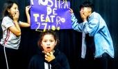 Turmas de teatro mostrarão trabalhos no Municipal Marajoara  - 2019-06-26 09:58:12