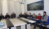 Entidades e Prefeitura equacionam pontos de vista e ajustes para as próximas edições da Festa Nacional do Pinhão  - 2019-06-26 18:14:51