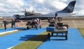 Anac concede certificado operacional definitivo ao aeroporto de Lages - 2019-06-27 16:16:41