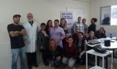 Unidades Básicas de Saúde são contempladas com ação do Cerest - 2019-07-03 09:04:46