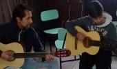 Programa Lages Melhor descobre novos talentos no violão - 2019-07-03 09:08:30
