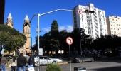 Prefeitura moderniza sistema de sinalização de trânsito em Lages - 2019-07-03 15:15:46