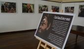 Exposições no Hall da Fundação Cultural de Lages - 2019-07-04 15:05:55