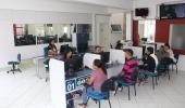 Lageana retorna para a terra natal vinda do litoral e conta com apoio do Banco do Emprego para ter novas oportunidades  - 2019-07-09 16:18:28
