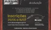 III Seminário da Educação Infantil pretende reunir 800 professores - 2019-07-10 17:27:04
