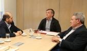 Prefeito Ceron lidera negociação para garantir produtividade e permanência da Ambev em Lages - 2019-07-16 18:05:31