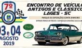 Carreata de divulgação do Encontro de Carros Antigos será promovida neste domingo  - 2019-07-26 10:47:13