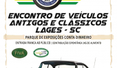 7º Encontro de Veículos Antigos e Clássicos fará sua segunda carreata a dois dias do evento - 2019-07-29 16:01:52