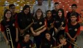 """Orquestra Soprano: concerto beneficente em prol do Instituto """"Missão Amar o Próximo"""" - 2019-08-01 10:48:53"""