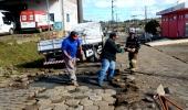 Em torno de dez mil moradores do Santa Mônica e região são abrangidos pela quarta edição do Programa Comunidade Melhor  - 2019-08-03 14:38:36