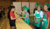 """Professores recebem capacitação para trabalhar o programa """"Jovens Empreendedores"""" nas escolas municipais - 2019-08-07 11:32:06"""