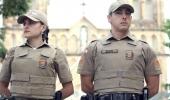 Lages está entre as quatro cidades mais seguras de Santa Catarina - 2019-08-09 10:13:22