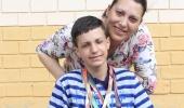 Dia do Estudante: Gabriel e sua incrível história de superação - 2019-08-09 17:10:01