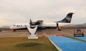 Infracea abre três vagas de trabalho para atuação no Aeroporto Federal de Lages  - 2019-08-09 19:46:43