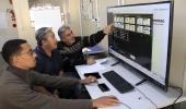 Profissionais passam por treinamento para gerir Central de Controle Operacional em semáforos  - 2019-08-13 16:50:28