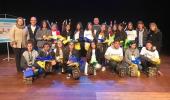 Conhecidos os alunos vencedores do Soletrando 2019  - 2019-08-14 18:02:58