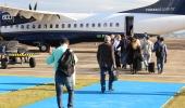 Azul ajusta frequência de voos e passará a operar para Curitiba também às terças e quintas-feiras - 2019-08-19 18:35:58