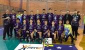 Lages garante vaga na fase estadual da Olimpíada Estudantil Catarinense no voleibol e no handebol masculino - 2019-08-20 14:08:28
