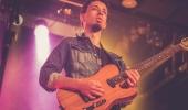 Praça do CEU terá show do guitarrista José Cardoso neste sábado  - 2019-08-28 11:28:18