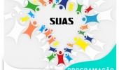 No dia 4 de setembro acontecerá a 11ª Conferência Municipal de Assistência Social  - 2019-08-29 18:15:46