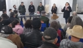Reunião técnica leva importantes serviços à comunidade do interior de Lages - 2019-09-03 11:47:35