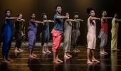 """Gumboot Dance Brasil apresenta """"Subterrâneo"""" no palco do Marajoara, no dia 10, gratuitamente - 2019-09-03 16:25:04"""