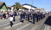 Semana da Pátria: doze escolas celebram o patriotismo e desfilam na rua São Joaquim - 2019-09-03 16:49:17