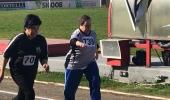 Circuito de Atletismo das Apaes é realizado no Estádio Municipal - 2019-09-05 14:18:47