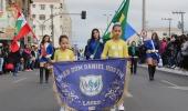 Desfile oficial de 7 de Setembro contará com 29 instituições - 2019-09-05 16:41:09